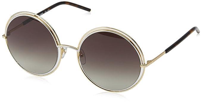 Womens 11/S HA (56 mm) Sunglasses, Dorado, 56 Marc Jacobs