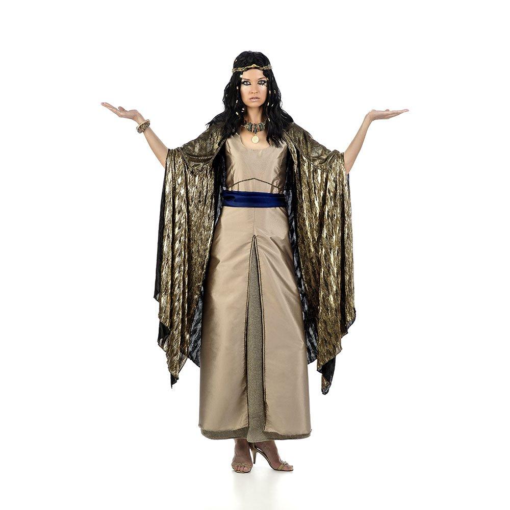 Limit Sport - Disfraz Egipcia Cleopatra, talla L (DA342)