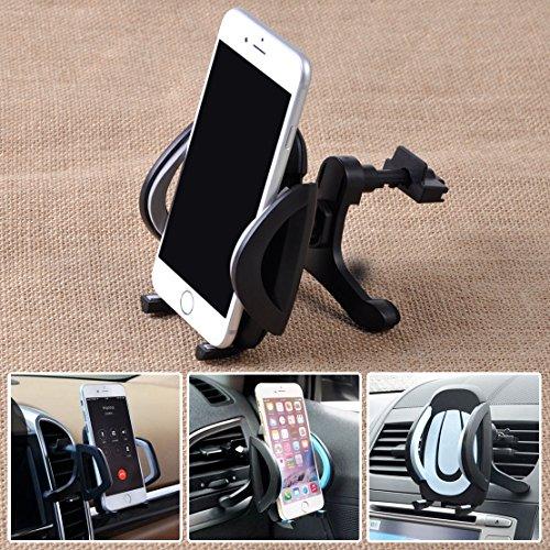 quad lock iphone 6 plus mount - 9