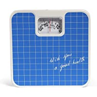 Granny Smith Virgo 9811 Personal Analog Weight Machine For Human, Weighing Machine For Body Weight