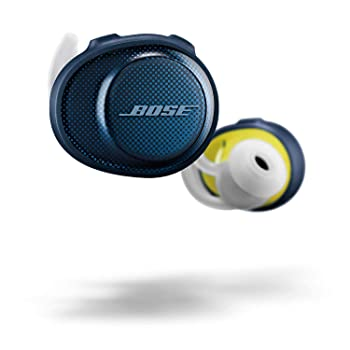 Bose True Wireless Waterproof Earbuds