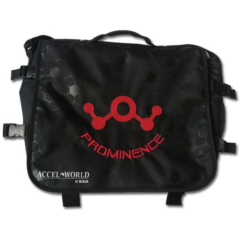 Accel World Prominence Icon Anime Messenger Bag