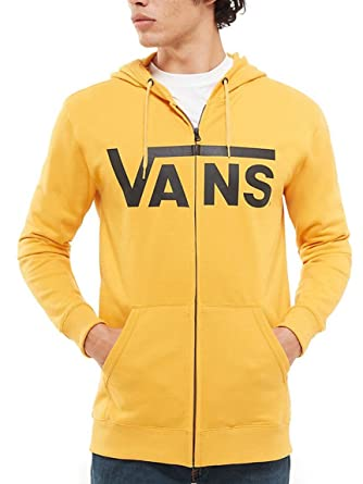 vans mineral yellow