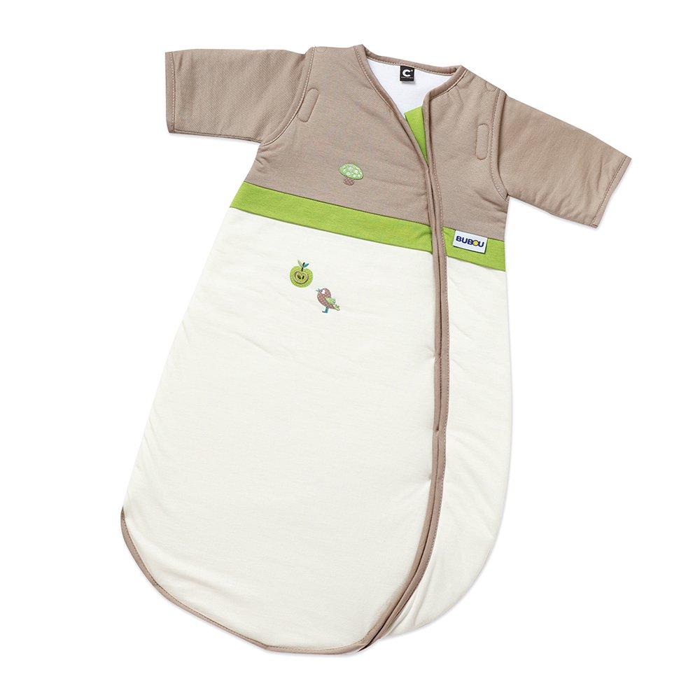 Gesslein 774145Bubou All-Season Sleeping Bag 130Color 145, Multicolor Gesslein GmbH