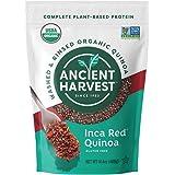 Ancient Harvest, Quinoa Inca Red, 12 Oz