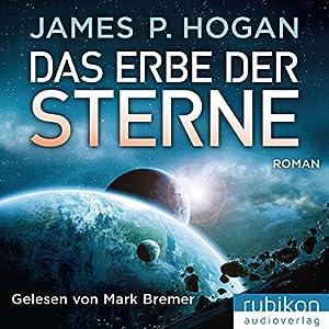 Das Erbe der Sterne (Riesen-Trilogie 1) Hörbuch