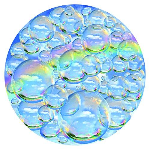 Bubble Trouble 1000 pc Jigsaw Puzzle -Bubble theme- by (Trouble Bubble)