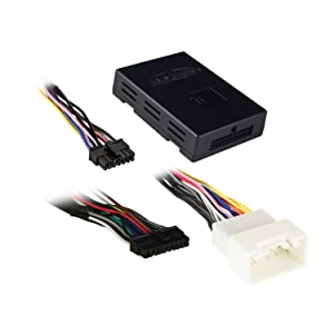 Metra TYTO-01 JBL Amplifier Interface Harness