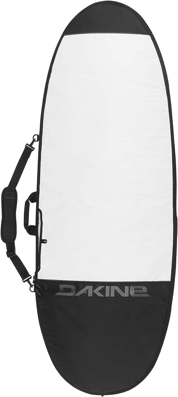 54 Dakine Daylight Hybrid Bag White