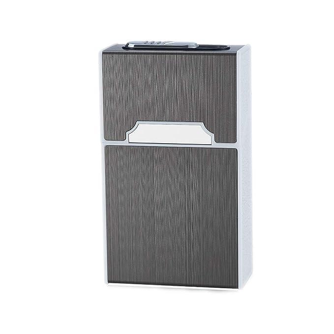 Amazon.com: Mechero portátil de 20 piezas con soporte para ...