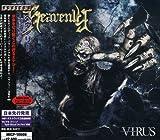 Heavenly: Virus [+1 Bonus] (Audio CD)