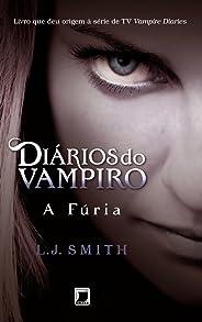 A fúria - Diários do vampiro