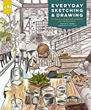 """Everyday Sketching and Drawing Five Steps to a Unique and Personal Sketchbook Habit"" av Steven B. Reddy"