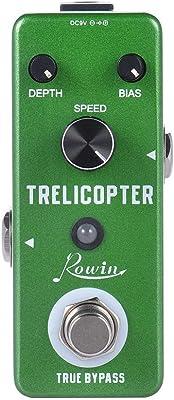 Rowin Trelicopter Tremolo Pedal