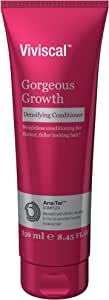 Viviscal Women's Gorgeous Growth Densifying Conditioner, 250mL