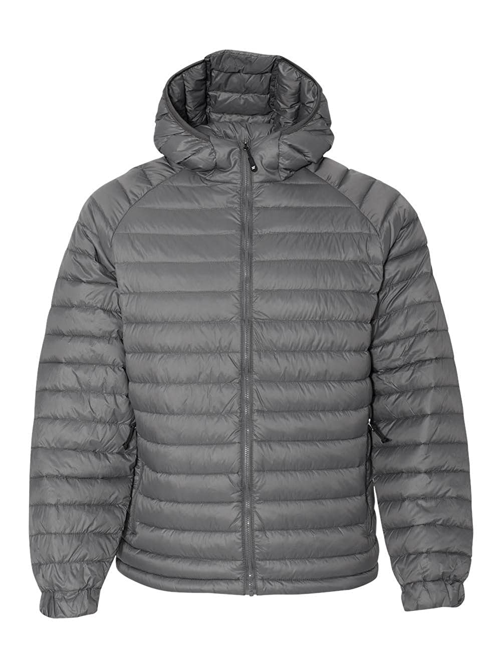 Weatherproof - 32 Degrees Hooded Packable Down Jacket - 17602