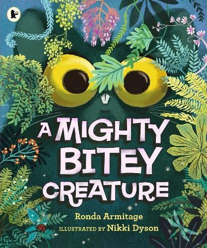 Download A Mighty Bitey Creature PDF