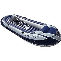 Simex Sport 45126 Pacific 300 - Barca colore: Blu/Grigio