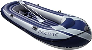Simex Sport Bootset Pacific 300 - Bote