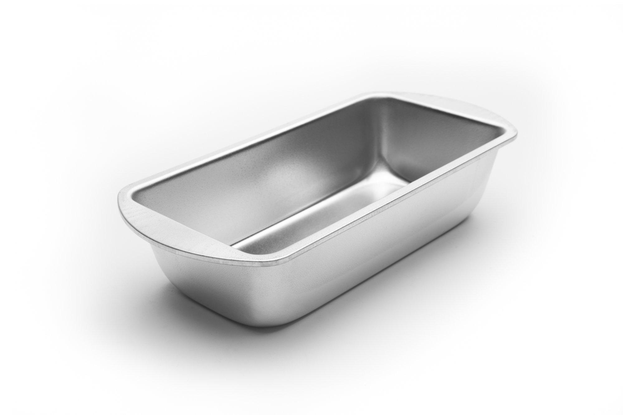 Fox Run 4670 Bread Pan, Tin-Plated Steel, 7.5-Inch by Fox Run
