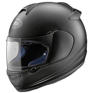 Arai Axces III heladas Casco Moto Negro