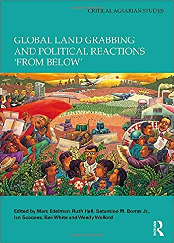 Image result for global land grabbing ian scoones