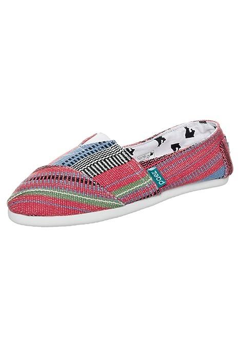 Paez - Alpargatas para Mujer, Color, Talla 39: Amazon.es: Zapatos y complementos
