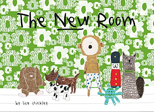 My New Room pdf