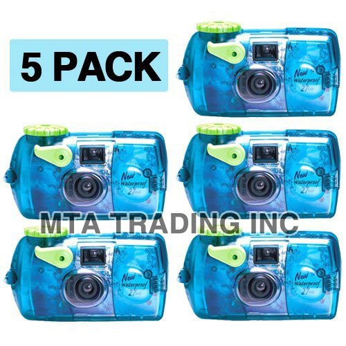 Fujifilm Quick Snap Waterproof Disposable product image
