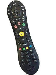 Mando a Distancia TiVo Original (ONO - Vodafone): Amazon.es: Electrónica