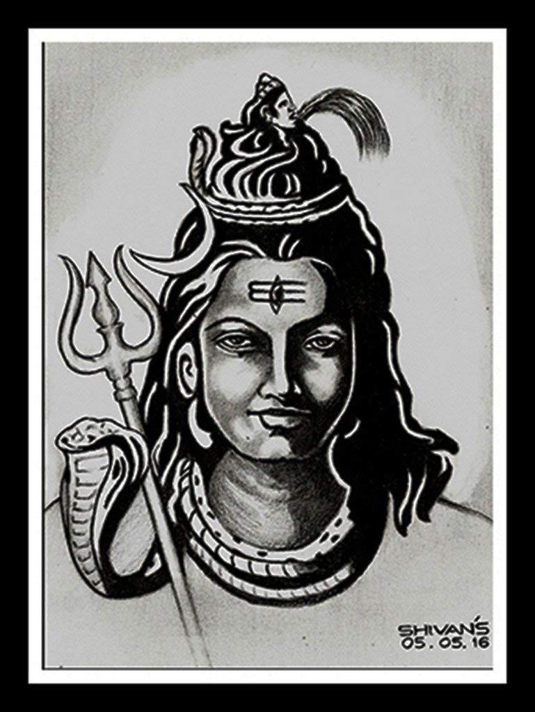 Shivans creative studio the devo ke dev mahadev lord