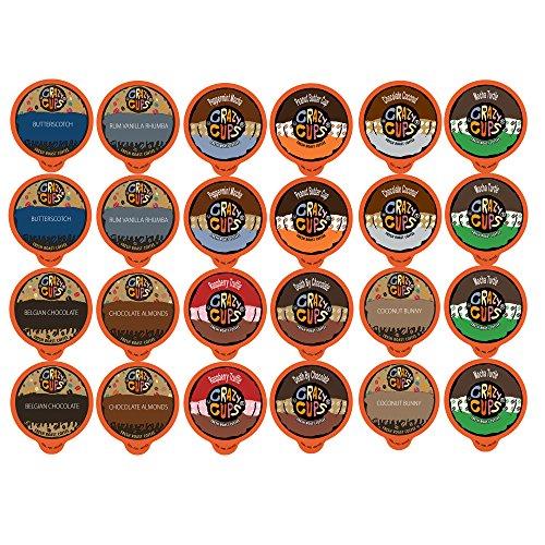 Buy k cup coffee flavors