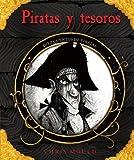 Piratas y Tesoros, Chris Mould, 8498257778