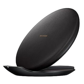hkfv Fast Qi Wireless Charger Cargador rápido para Samsung ...