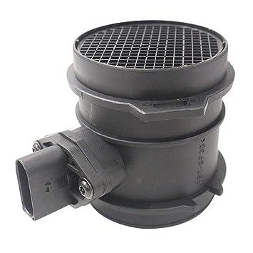 Love TT Medidor de Masa de Aire Maf Sensor para A4 S4 A6 Avant B5 C5 Quattro 2,7 t BI Turbo Quattro 97 - 05 0280218038 078906461b: Amazon.es: Coche y moto