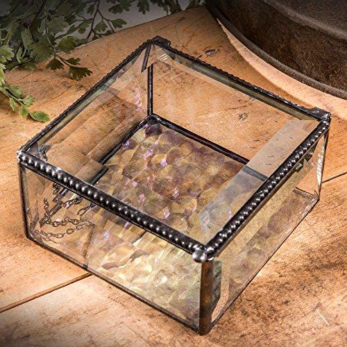 Devlin Box 829 Glass Keepsake product image
