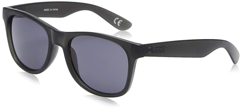 e7ede69ca59f Amazon.com: Vans Spicoli 4 Mens Sunglasses Black: Clothing