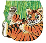 Tiger (Pocket Pals (Safari Ltd))