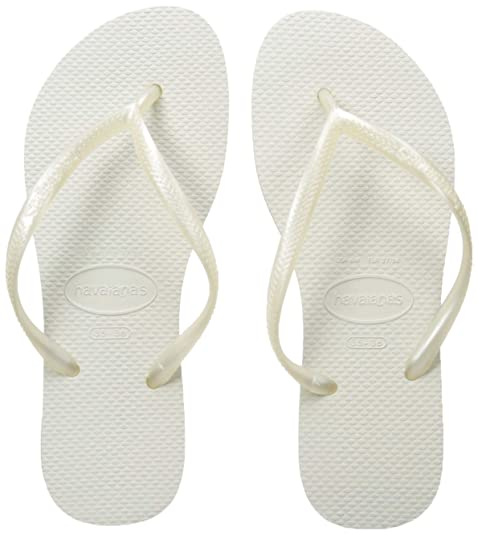 2c722ccc38af14 Havaianas Women s Slim Flip Flops  Amazon.co.uk  Shoes   Bags