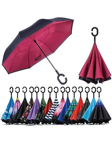 Amazon.es: Paraguas - Accesorios para el campo: Deportes y ...