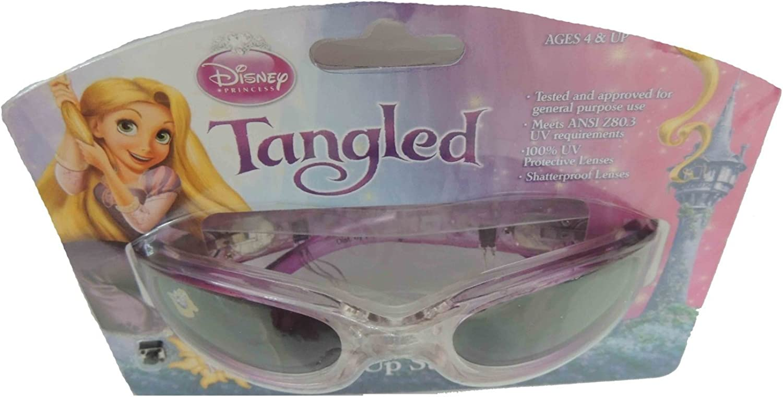 Disney Tangled Light-up Sunglasses