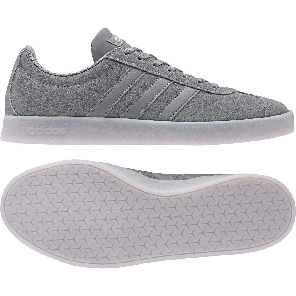 adidas VL Court 2.0 W, Scarpe da Fitness Donna: Amazon.it