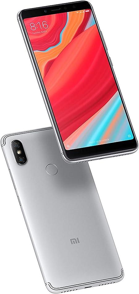 Xiaomi Redmi S2 EU - Smartphone De 5.99