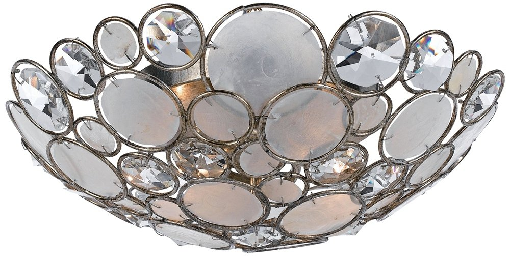 Crystorama 524 sa palla three light ceiling mount clear hand cut crystorama 524 sa palla three light ceiling mount clear hand cut crystal wall sconces amazon mozeypictures Image collections