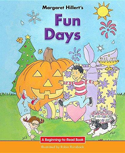 Fun Days (Beginning-to-Read)