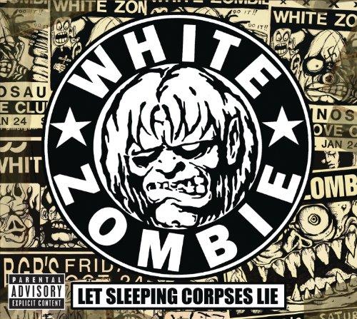 Let Sleeping Corpses Lie [Explicit]