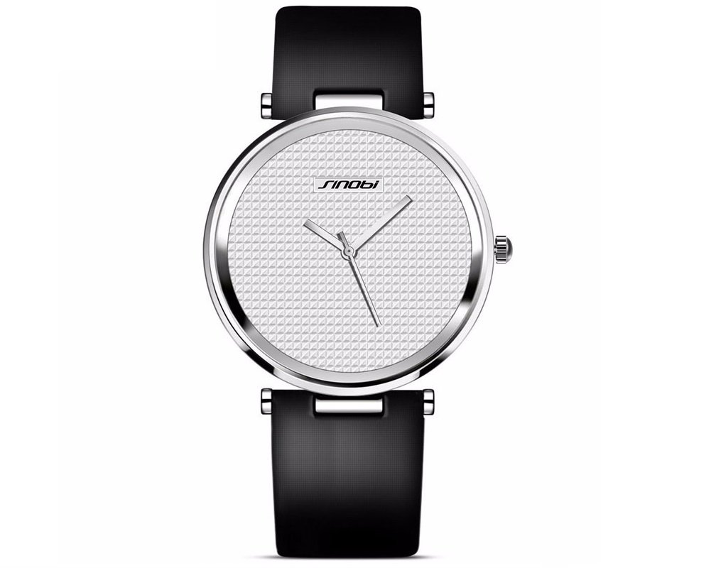 Amazon.com: Relojes de Hombre Super Slim Luxury Casual ...
