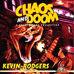 Chaos and Doom: A Short Story Collection