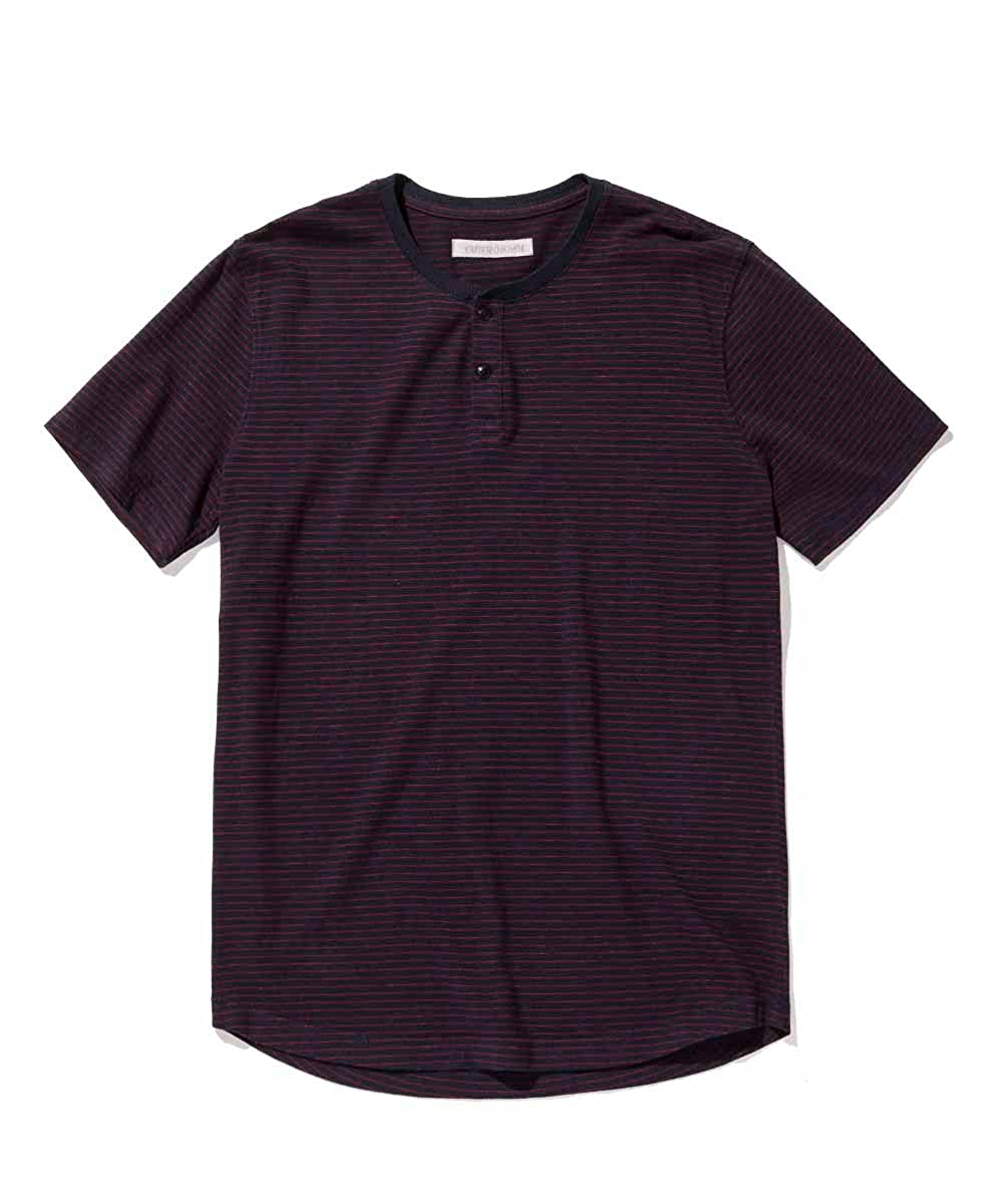 Outerknown Mens Catalina SS Henley