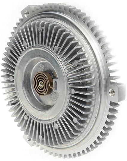 Radiator Engine Cooling Fan Clutch fits Bmw z3 x5 m3 530i 525i 328i 325i Behr